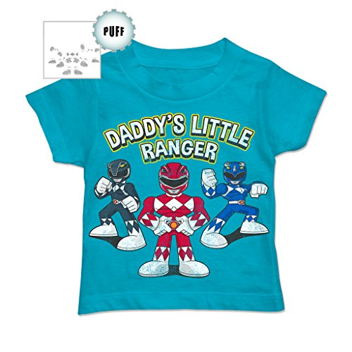 Power Rangers Little Boys' Toddler
