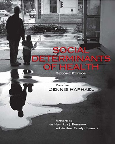 Social Determinants of Health, 2nd Edition: Canadian Perspectives