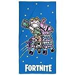 "Fortnite Kids Beach Towels Bath Towel Kitchen Towel Swim Towel Kid Pool Cotton Towel 27""x55"" Beach Towels For Kids Cheap Light Bathroom Baby Girls Beach Towel Pool Towel"