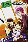 Love Mission, tome 9 par Toyama