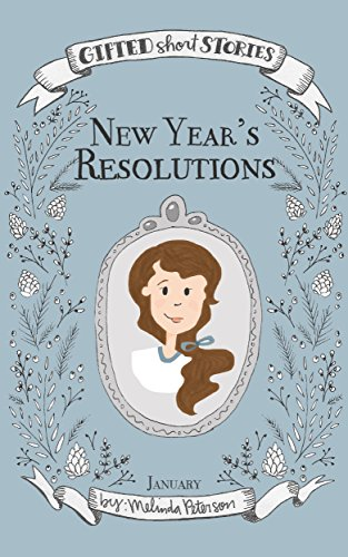 New Year\'s Resolutions (Gifted Short Stories Book 1) - Kindle ...
