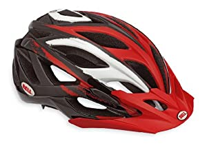 Amazon.com : Bell Sequence Bicycle Mountain Helmet : Bike