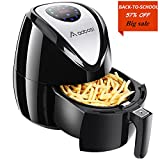 Aobosi Digital Air Fryer Oil with Hot Airfryer Multifunctional...