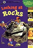 Looking at Rocks, Jennifer Dussling, 0448425165