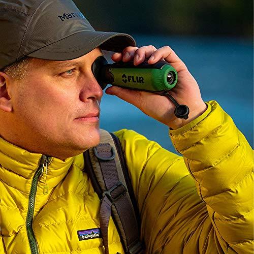 FLIR Scout TK Handheld Thermal Imager - Import It All