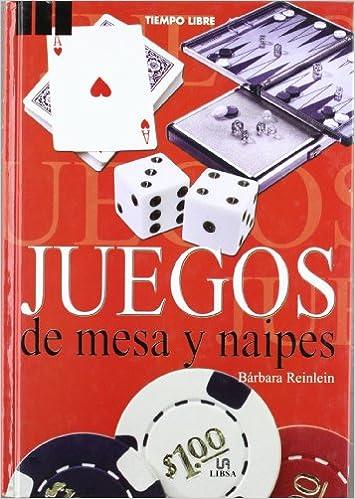 Buy Juegos De Mesa Y Naipes Table Games And Playing Cards Tiempo