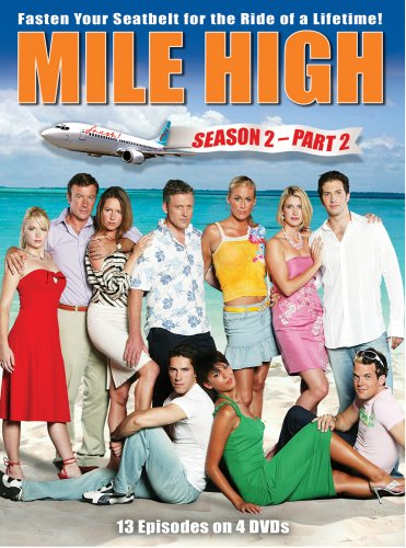 Mile High - Season 2, Vol. 2 by E1 ENTERTAINMENT