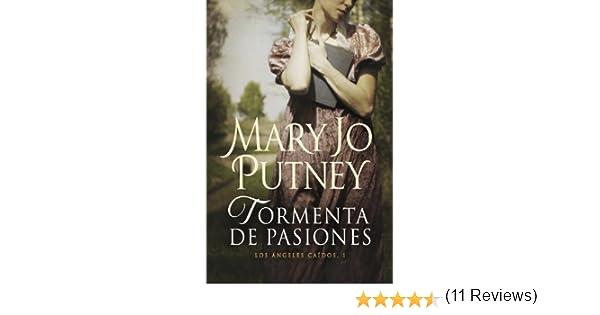 Tormenta de pasiones eBook: Putney, Mary Jo: Amazon.es: Tienda Kindle