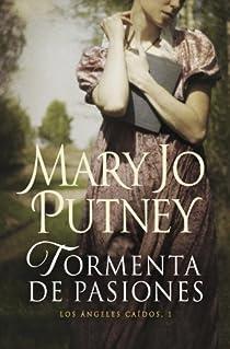 Tormenta de pasiones par Mary Jo Putney