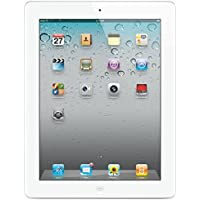 Apple iPad MD330LL/A (64GB, Wi-Fi, White) 3rd Generation (Certified Refurbished)