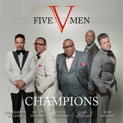 five men champions - 6