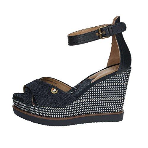 Bleu Femme Wrangler WL181641 Sandale Femme Femme Bleu Wrangler Wrangler Wrangler WL181641 WL181641 Sandale Bleu Sandale qg1CCpwx4