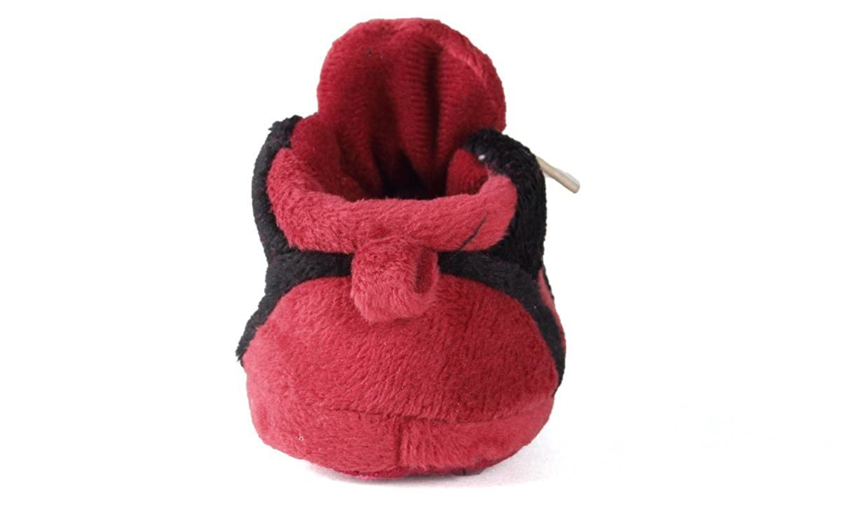 Officially Licensed UP to 9 Months Happy Feet Baby Slippers