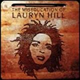 Miseducation Of Lauryn Hill, T