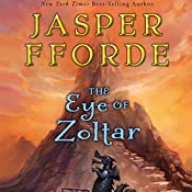 The Eye of Zoltar | Jasper Fforde