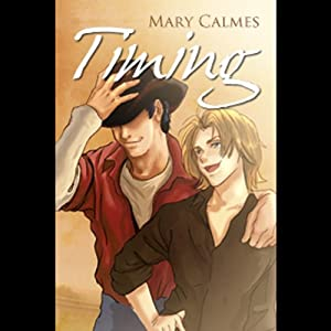 Timing (Gay Romance) Hörbuch