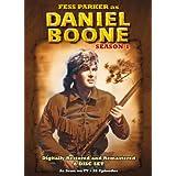 Daniel Boone - Season 1