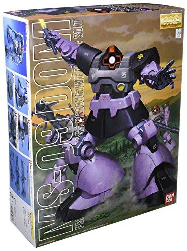 Bandai Hobby Dom Mobile Suit Gundam Bandai MG Hobby Figure