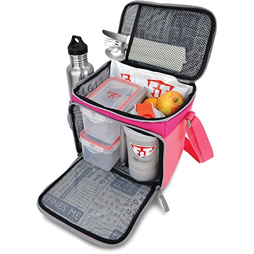 Fitmark Insulated Portion Containers Reusable product image
