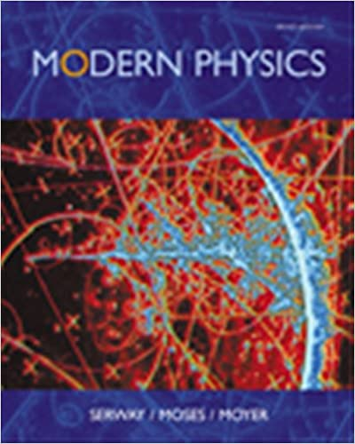Serway Physics Book