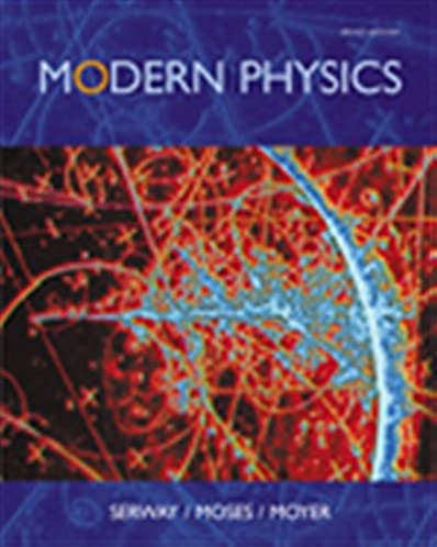 Modern physics third edition solution manual user guide manual amazon com modern physics 9780534493394 raymond a serway rh amazon com modern physics krane 3rd edition solutions manual pdf free physical science solutions fandeluxe Images