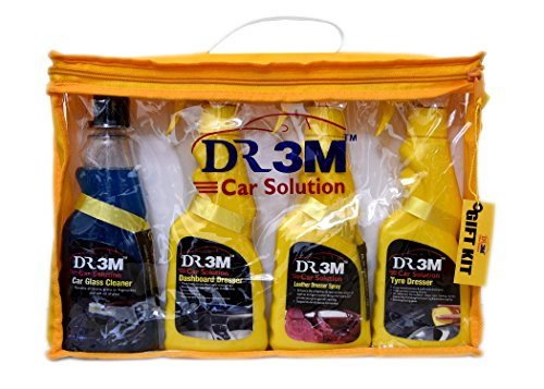 DR3M CAR Solution KIT Small