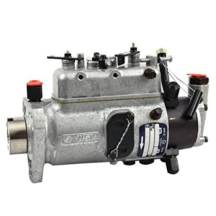 Fuel Injection Pump Massey Ferguson 2135 135 2500 4500 150 20 2200 2200 200B 235 200 245 40 1446012M91
