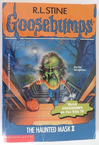 The Haunted Mask II. Goosebumps # 36 ()