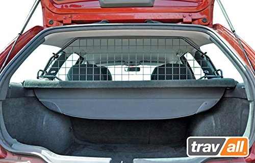 Travall Guard for Volvo V40 Wagon (1995-2004) TDG1243 – Rattle-Free Steel Pet Barrier For Sale