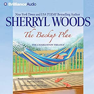 The Backup Plan Audiobook