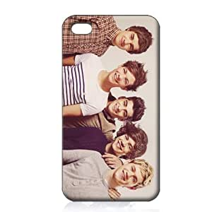 iphone covers One Direction Hard Case Skin for Iphone 5 5s Iphone4 At&t Sprint Verizon Retail Packing.