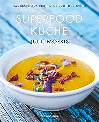 Die Superfood Küche