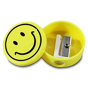 taille crayon smiley
