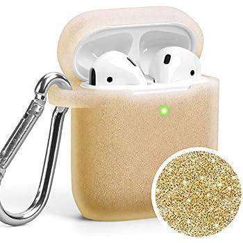 Amazon.com: AirPods Case Accessories Kit, GMYLE Silicone