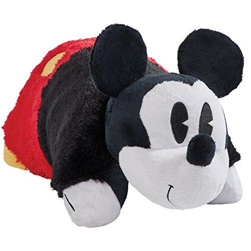 Pillow Pets Disney, Retro Mickey, 16