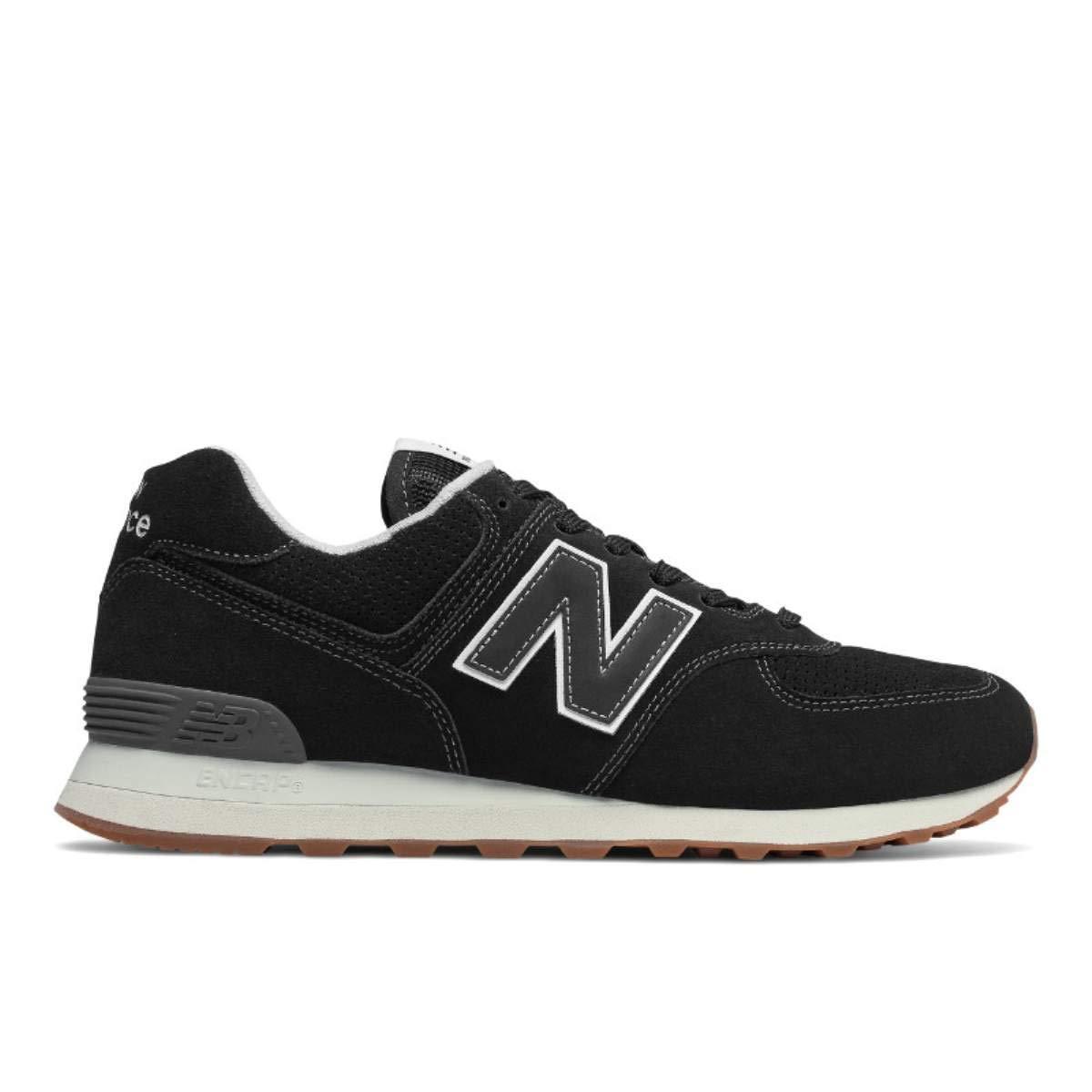 New Balance MS574 Calzado 46.5 EU Ese Black Venta de calzado deportivo de moda en línea