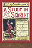 : A Study in Scarlet (1891 Illustrated Edition): 100th Anniversary Collection