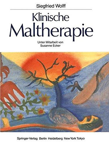 Klinische Maltherapie