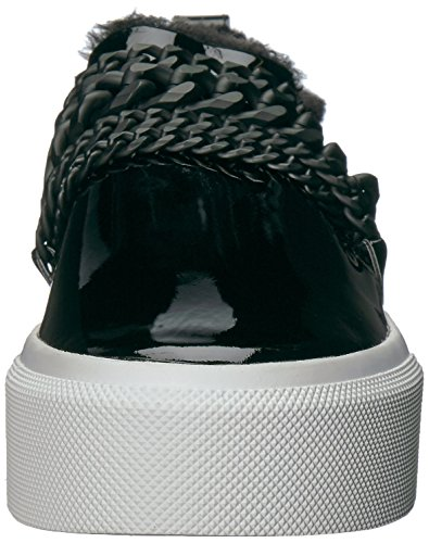 Black KYLIE KYLIE KENDALL Sneaker KENDALL Womens Womens Black Sneaker Tory Tory xvAYwqFA