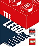 The LEGO Book, New Edition: with exclusive LEGO brick