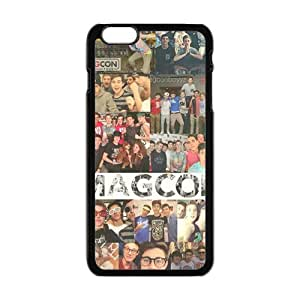 Magcon people gather picture Cell Phone Case Cover For SamSung Galaxy S6