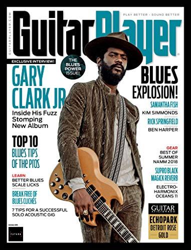 Magazines : Guitar Player
