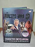 img - for Doctor Who Character Encyclopedia Updated Edition by Victoria Taylor (Editor) (6-Jul-1905) Hardcover book / textbook / text book