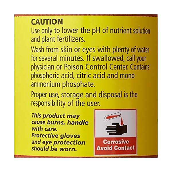 General Hydroponics pH Control Kit 6