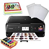 Canon Edible Printer Package - Printer, Ink, Paper, & Icing Sheets - Best Reviews Guide