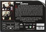 La Fuga De Alcatraz (Ed. Horizontal) (Import Movie) (European Format - Zone 2) (2011) Eastwood, Clint; Mcgo
