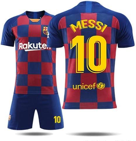 Niño de fútbol # 10 Uniforme de fútbol para los Aficionados del ...