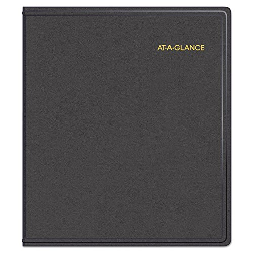 80 off refillable multi year monthly planner 9 x 11 white 2017
