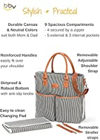 Diaper Bag by Baby Bag Yard by Baby Bag Yard