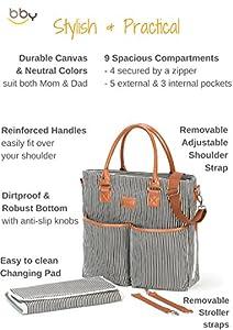 Diaper Bag by Baby Bag Yard by Baby Bag Yard